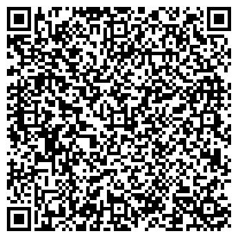 QR-код с контактной информацией организации ПТ групп, ООО