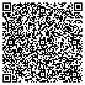 QR-код с контактной информацией организации Freon4ik, ЧП