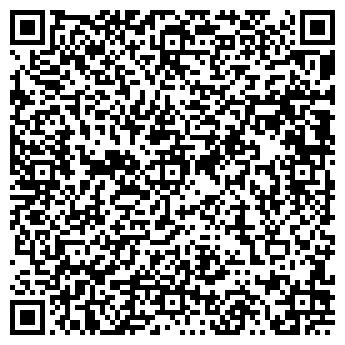 QR-код с контактной информацией организации Фреоныч, ЧП