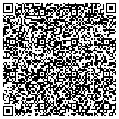 QR-код с контактной информацией организации Култрейд, ООО (Cooltrade) Филиал в Хмельницке