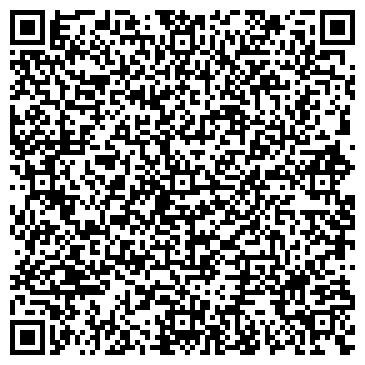 QR-код с контактной информацией организации Донбасс ПТК, ООО