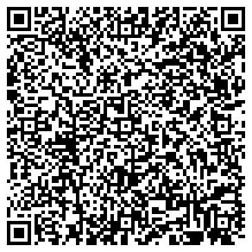QR-код с контактной информацией организации Нафтогаз Украины, НАК