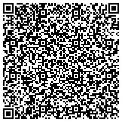 QR-код с контактной информацией организации Алчевсккокс (Алчевский коксохимический завод), ПАО