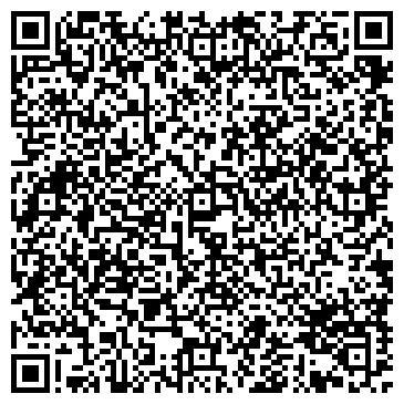 QR-код с контактной информацией организации МС Трейд, ООО