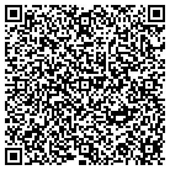 QR-код с контактной информацией организации Лекос-плюс, ЧП