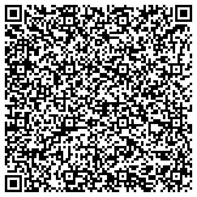 QR-код с контактной информацией организации Ретро, завод продтоваров, ООО