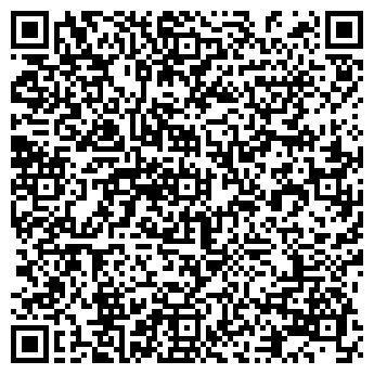QR-код с контактной информацией организации Новация НВБ, ООО