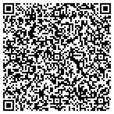 QR-код с контактной информацией организации Сарепта ПФ, ООО