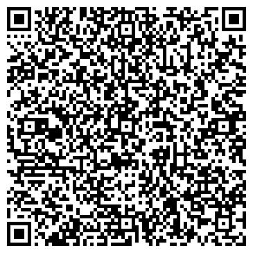 QR-код с контактной информацией организации Альта Виста, ООО