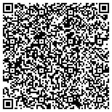 QR-код с контактной информацией организации Турбогаз, ОАО Опытный завод