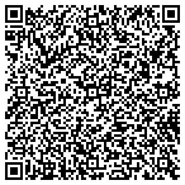 QR-код с контактной информацией организации Укрюгцветмет, ООО