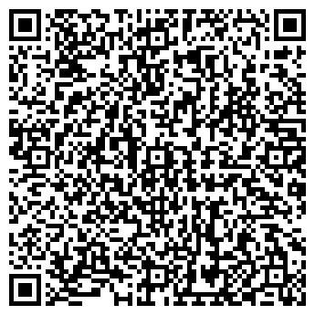 QR-код с контактной информацией организации Aroma Sense, ЧП