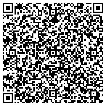 QR-код с контактной информацией организации Густав Геесс Украина, ООО (ТМ Водолей)