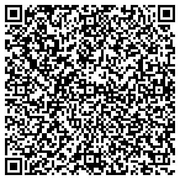 QR-код с контактной информацией организации АТЛАНТ МЯСОКОНСЕРВНЫЙ КОМБИНАТ, ОАО