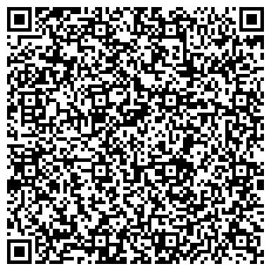 QR-код с контактной информацией организации Эстетик, Компания (Esthetique. pro)