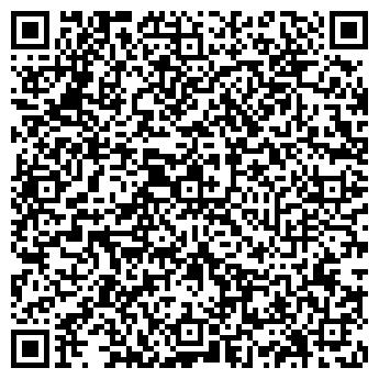 QR-код с контактной информацией организации Попова, ЧП