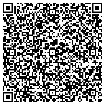 QR-код с контактной информацией организации АзияШеф, ТОО