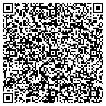 QR-код с контактной информацией организации Макрос, ТОО