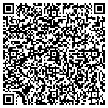 QR-код с контактной информацией организации М-транс,ЧП