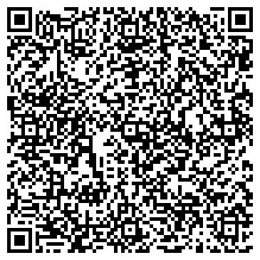 QR-код с контактной информацией организации ToolsMann (Тулсман), ТОО