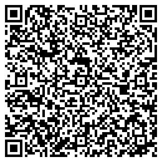 QR-код с контактной информацией организации Мирсул, ИП