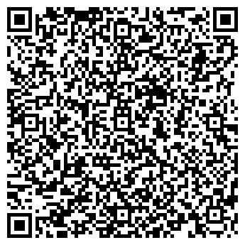 QR-код с контактной информацией организации УРЮПИНСКМЕЖРАЙГАЗ, ОАО