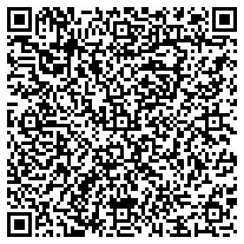 QR-код с контактной информацией организации Avtobum (Автобум), ИП