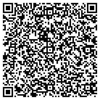 QR-код с контактной информацией организации Тяжпрессмаш, ТОО