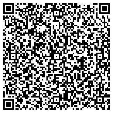 QR-код с контактной информацией организации AF-Solutions (АФ-Солюшион), ТОО