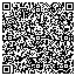 QR-код с контактной информацией организации Мотюл, ИП