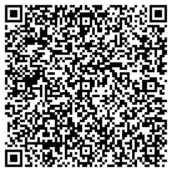 QR-код с контактной информацией организации Q.west (Ку.уест)
