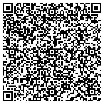 QR-код с контактной информацией организации MG Commerce (МЖ Коммерц), ТОО