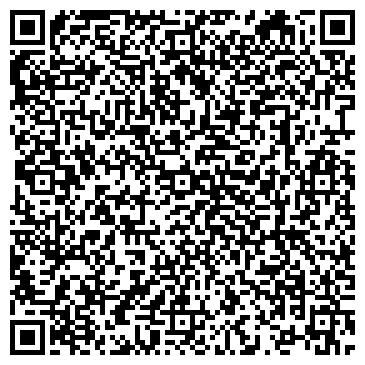 QR-код с контактной информацией организации ОАО УРЮПИНСКИЙ КРАНОВЫЙ ЗАВОД