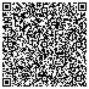 QR-код с контактной информацией организации Женис автоторгсервис, ИП