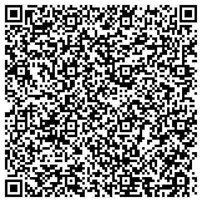 QR-код с контактной информацией организации Aroma KZ Компания, ИП