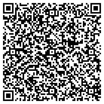 QR-код с контактной информацией организации АЙФОРТИС, ТОО