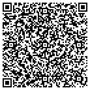 QR-код с контактной информацией организации Авто Ойл ТД, ТОО