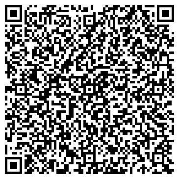 QR-код с контактной информацией организации Меридиан ТПК, ТОО