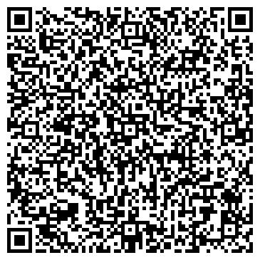 QR-код с контактной информацией организации Химтраст, ТОО
