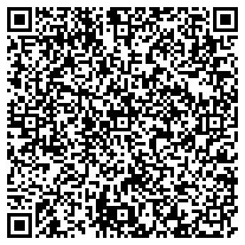 QR-код с контактной информацией организации СП Ресурс, ТОО