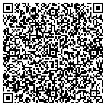 QR-код с контактной информацией организации ЮВТ-Полимер, ТОО