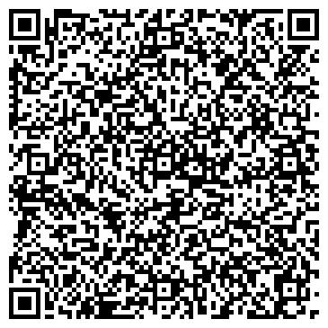 QR-код с контактной информацией организации Каспий АЗС-Сервис, ТОО