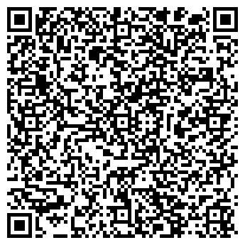 QR-код с контактной информацией организации PowerPlusMPG