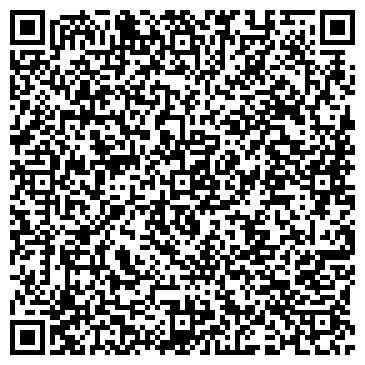 """QR-код с контактной информацией организации ЗАО """"ГДхемикс"""""""