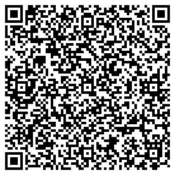 QR-код с контактной информацией организации Фасады Сервис, ТОО