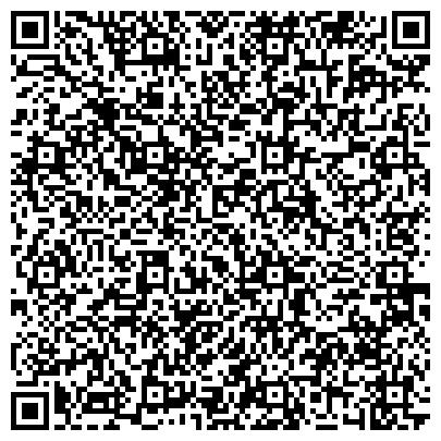 QR-код с контактной информацией организации Семей Завод синтетических моющих средств и косметики, ТОО