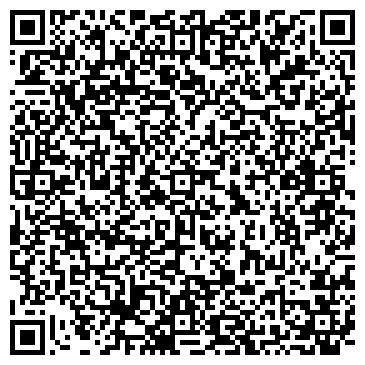 QR-код с контактной информацией организации Каустик, АО