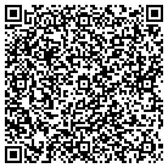 QR-код с контактной информацией организации ТД Виктория Лекс, ТОО