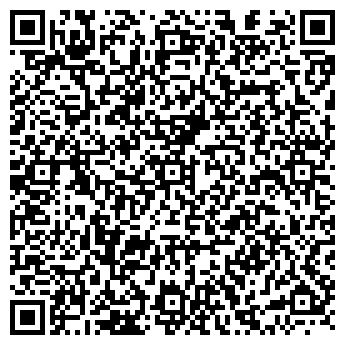 QR-код с контактной информацией организации Кабиев, ИП
