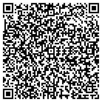 QR-код с контактной информацией организации КазИнноТех, ТОО
